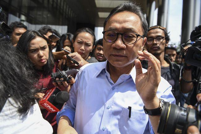 Kader Ogah Kampenyekan Prabowo Ketum PAN Anggap Biasa