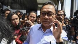 Kader Ogah Kampenyekan Prabowo, Ketum PAN Anggap Biasa