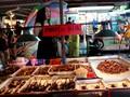 Kuliner Kaki Lima di Bangkok Terancam Digusur