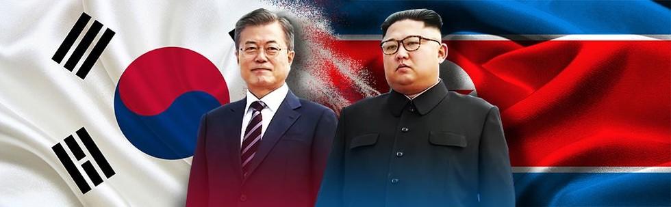 Asa Perdamaian Korea