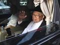 Ma'ruf Amin: Jokowi Benci Ulama dan Anak PKI Itu Bohong