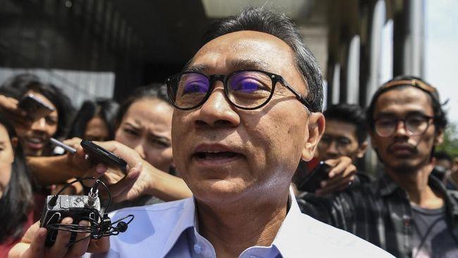 Ketua MPR Minta Pemerintah Tegas soal Pembunuhan di Papua