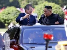 Dua Korea Memanas, Korut Putus Hubungan dengan Korsel