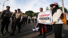 Batas Usia CPNS 2018 untuk Honorer K2 Tetap 35 Tahun