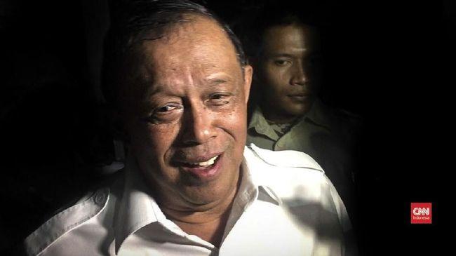 Djoko Santoso Ibaratkan Indonesia Memasuki Rezim VOC Jilid 2