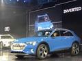 Audi Luncurkan Mobil Listrik di Kampung Halaman Tesla