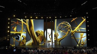 Empat Kejutan Kemenangan di Emmy Awards 2018