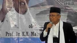 MUI Minta Pemerintah Segera Cari Vaksin MR Halal