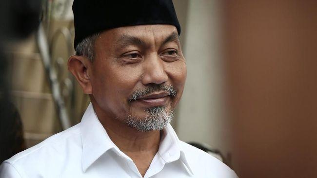 Syaikhu Belum Direncanakan Sowan ke Ketua DPRD DKI
