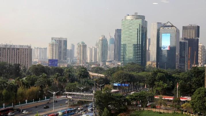Ini Saran BI untuk Mengobati 'Kanker' Perekonomian Indonesia