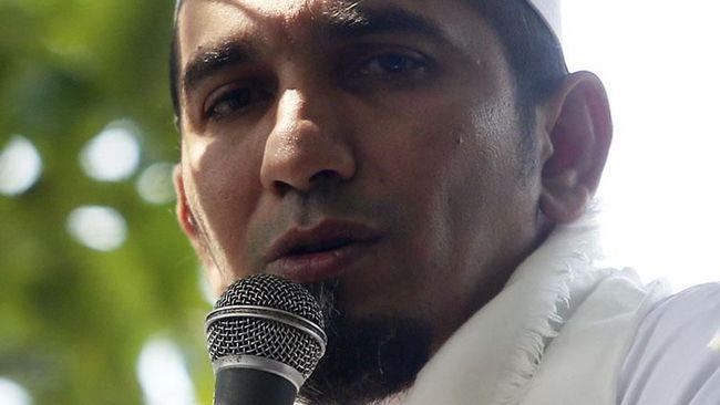 Polisi Periksa Ketum FPI Ahmad Sobri Lubis Kasus Dugaan Makar