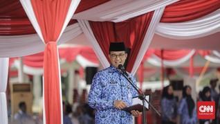 Dilaporkan KASN ke Presiden, Anies Klaim Jalani Rekomendasi