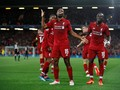 Prediksi Napoli vs Liverpool di Liga Champions