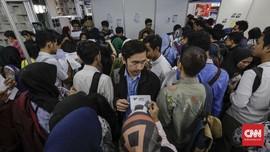 Jokowi Luncurkan Kartu Prakerja Untuk Pengangguran Awal 2020