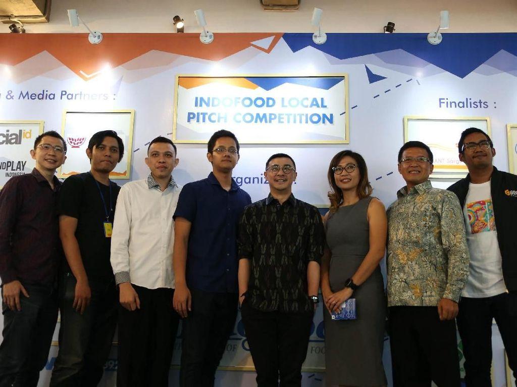 Kompetisi ILPC 2018 Masuki Babak Final