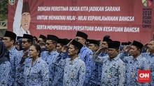 BPIP Imbau Lembaga Negara Gelar Upacara Hari Lahir Pancasila