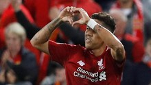Firmino Cetak Gol Injury Time, Liverpool Kalahkan PSG