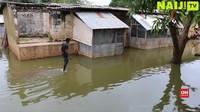 VIDEO: Banjir Terjang Nigeria, 100 Orang Tewas