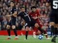 Jadwal Siaran Langsung PSG vs Liverpool di Liga Champions