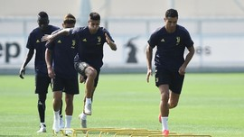 Prediksi Valencia vs Juventus di Liga Champions