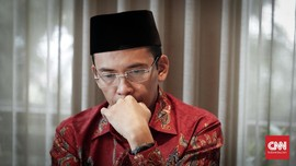 Golkar Yakin TGB Perluas Ceruk Pemilih Muslim