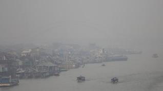 7 Cara Agar Rumah Aman dari Bahaya Kabut Asap