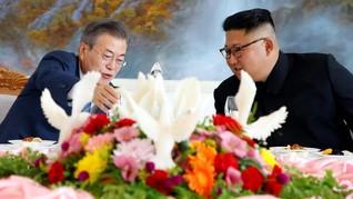 Kim Jong-un Ingin Lebih Sering Bertemu Moon pada 2019