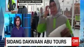Sidang Perdana Abu Tours