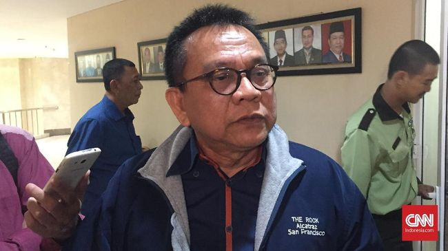 Taufik Gerindra Nilai Posisi Wagub DKI Tak Diisi Tidak Apa