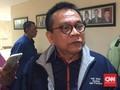 Seleksi Cawagub DKI, Gerindra Tunggu SK dari PKS