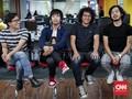 Band d'Masiv Tak Tertarik Kampanye Politik