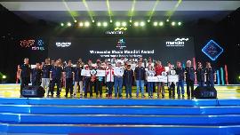 Pemuda 18 Tahun,Berhasil Juarai Wirausaha Muda Mandiri