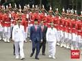 Wagub NTB Kakak TGB Ikut Dukung Jokowi di Pilpres 2019