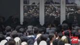Bursa kerja bertajuk Jakarta Spectacular 'Job for Career' Festival digelar selama dua hari, 18-19 September 2018 di Istora Senayan, Jakarta.Bursa kerja ini dibuka untuk umum dengan kualifikasi pencari kerja mulai sekolah menengah/kejuruan hingga sarjana dan master berbagai bidang pendidikan.