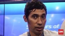 Perjuangan Atlet Difabel Tenis Meja yang Lahir Berbeda