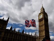 Kasus Corona Naik di RI, Inggris Minta Warga Pulang Kampung