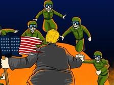Mengintip Strategi Pemerintah Hadapi Perang Dagang AS-China