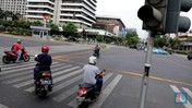 FOTO: Siap-siap, Jakarta Akan Terapkan Sistem E-Tilang