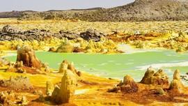 Perbatasan Ethiopia dan Eritrea Kembali Dibuka untuk Turis