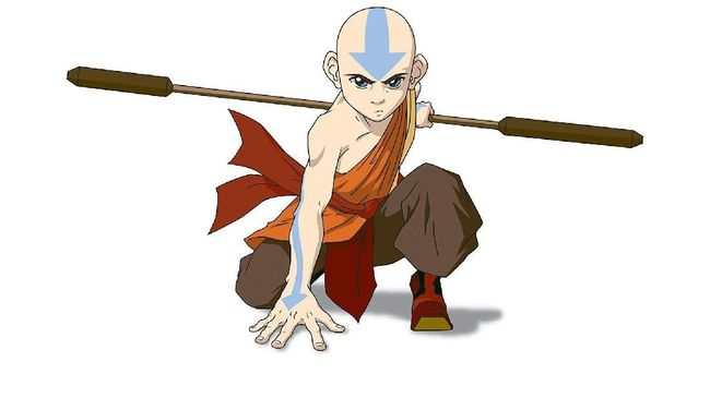 Avatar 'Aang' Bakal Muncul Versi Live-Action di Netflix