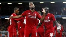 5 Fakta Menarik Liverpool vs Chelsea di Piala Liga