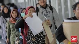 Kartu Pra Kerja Jokowi Dinilai Tak Atasi Masalah Pengangguran