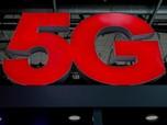 Vietnam & Singapura Kebut Internet 5G, RI Kapan?