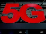 Dokumen Bocor, AS Pertimbangkan Bangun Jaringan 5G Sendiri?