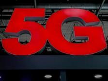 Hadirkan 5G, Telkomsel Gunakan Teknologi Ericsson