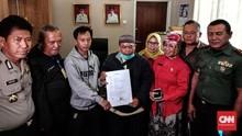 Pak Eko Akhirnya Diberi Akses Jalan Masuk Rumah di Bandung