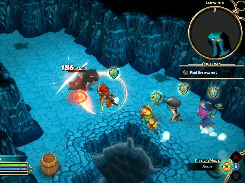 Game Indonesia Ini Segera Rilis di PS4, PC, dan Switch