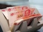 Kurs Yuan China Naik Lagi, Dekati Rekor Termahal Rp 2.337/CNY