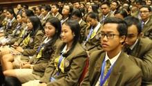 Kemenpar Gelar Pelatihan Dasar SDM Pariwisata di Bali