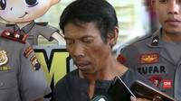 VIDEO: Tertangkapnya Pelaku Pembakaran Hutan Gunung Sindoro